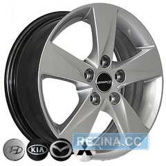 Купить ZY 679 HS R16 W6.5 PCD5x114.3 ET51 DIA67.1