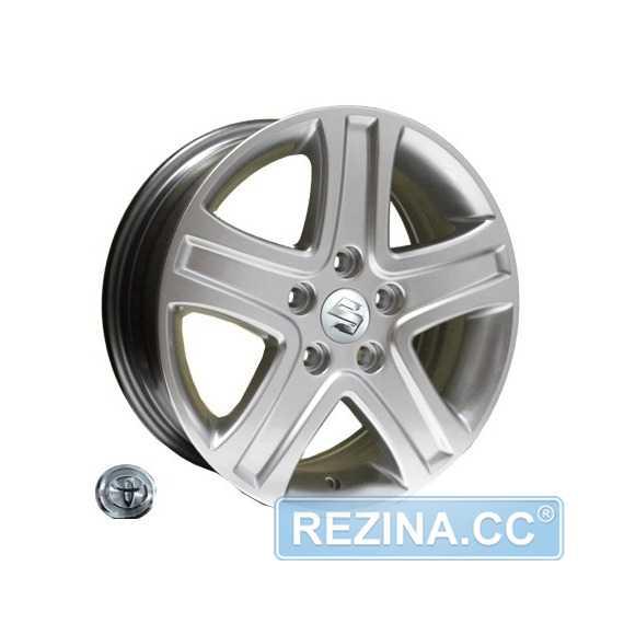 REPLICA SUZUKI Z355 HS - rezina.cc