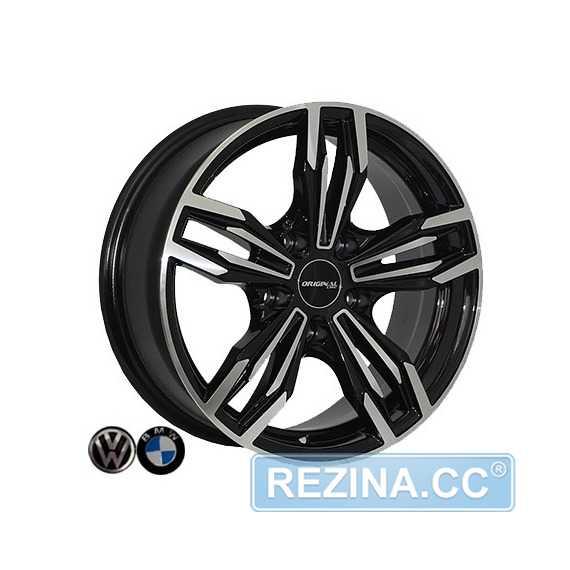 REPLICA BMW Z1070 BMF - rezina.cc