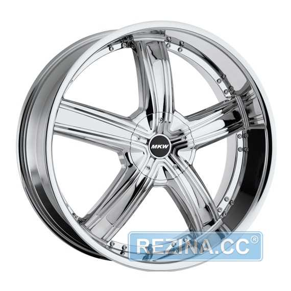 MI-TECH (MKW) M-103 CHROME - rezina.cc