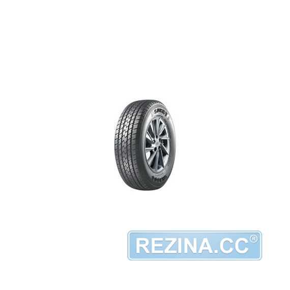 Всесезонная шина SUNNY SN3606 - rezina.cc