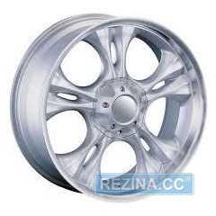 Купить CAM 249 Silver R18 W9 PCD6x139.7 ET30 DIA110