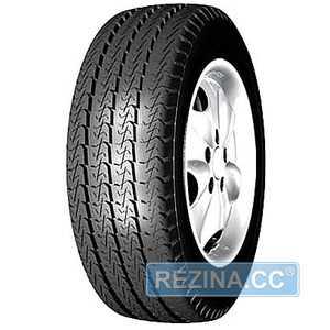 Купить Летняя шина КАМА (НКШЗ) Euro 131 195/70R15C 104/102R