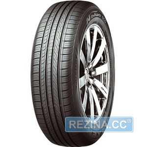 Купить Летняя шина NEXEN N Blue ECO 165/70R14 81T