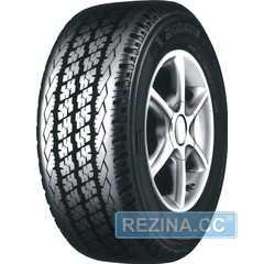 Летняя шина BRIDGESTONE Duravis R630 - rezina.cc