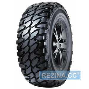 Купить Всесезонная шина HIFLY MT 601 245/75R16 120/116Q