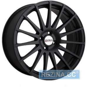 Купить DISLA TURISMO 820 BM R18 W8 PCD4x100 ET42 DIA72.6