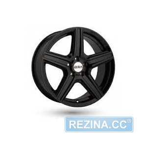 Купить DISLA SCORPIO MERS 704 B R17 W7.5 PCD5x112 ET35 DIA72.6