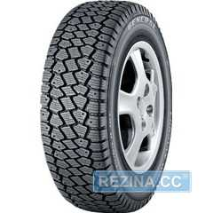 Зимняя шина GENERAL TIRE Eurovan Winter - rezina.cc