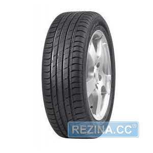 Купить Летняя шина Nokian Hakka Blue 205/55R16 91V Run Flat