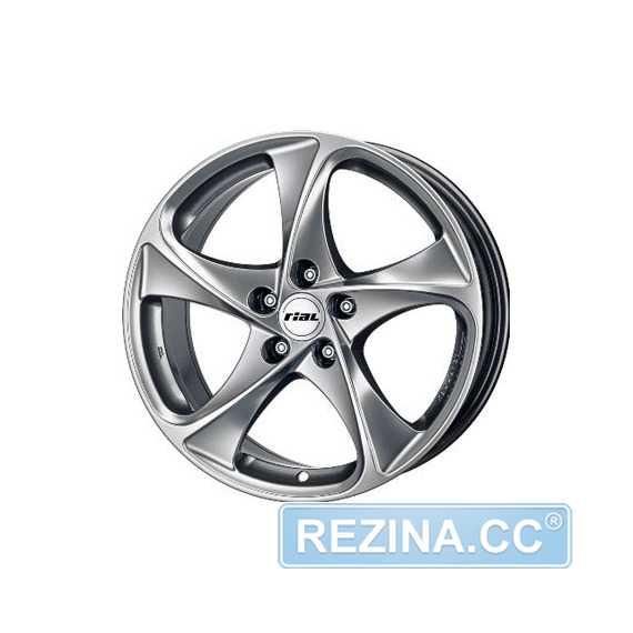 RIAL CATANIA Sterling Silver - rezina.cc