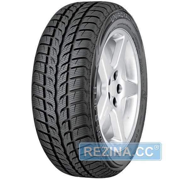 Зимняя шина UNIROYAL MS Plus 6 - rezina.cc