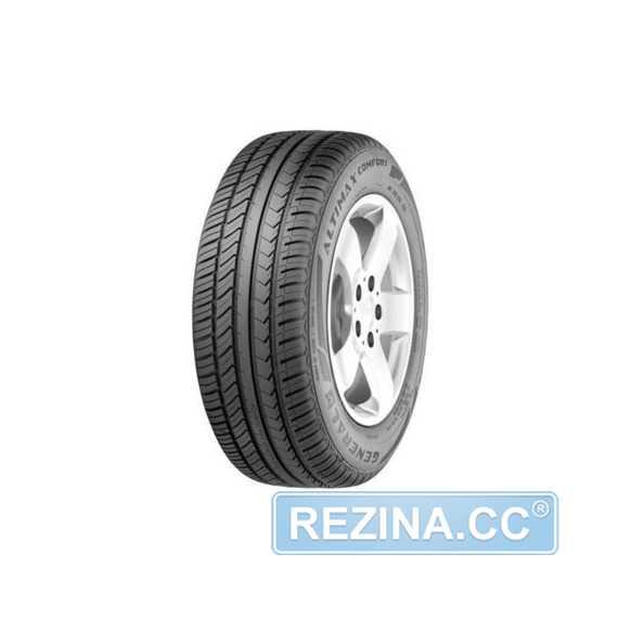 Летняя шина GENERAL TIRE Altimax Comfort - rezina.cc