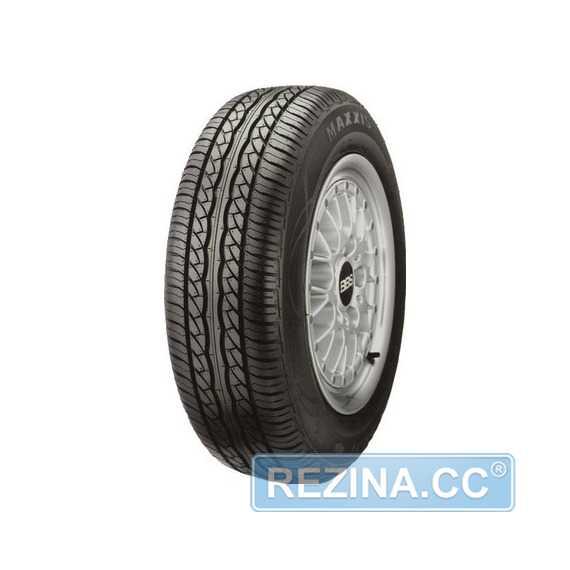 Летняя шина MAXXIS MA-P1 - rezina.cc