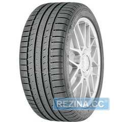 Купить Зимняя шина CONTINENTAL ContiWinterContact TS 810 Sport 185/60R16 86H Run Flat