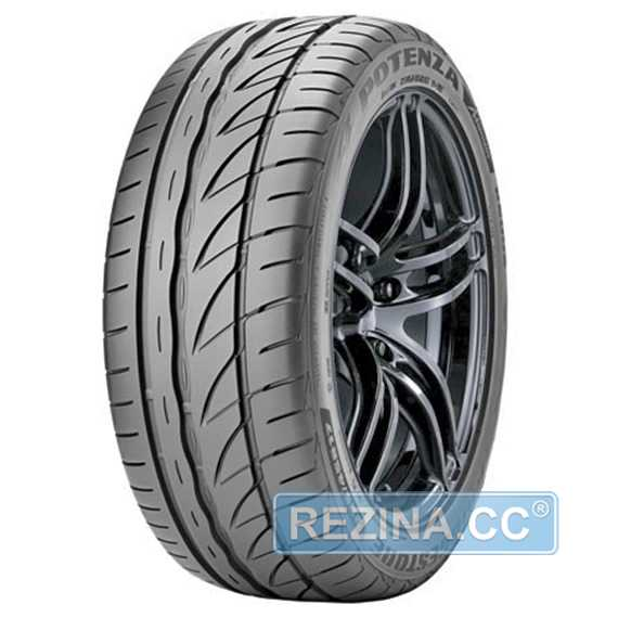 Летняя шина BRIDGESTONE Potenza Adrenalin RE002 - rezina.cc