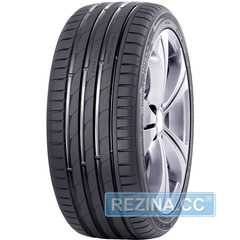 Купить Летняя шина Nokian Hakka Z G2 235/35R19 91Y