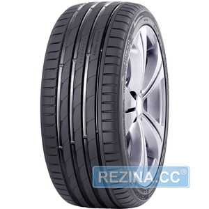 Купить Летняя шина Nokian Hakka Z G2 235/35R19 91Y