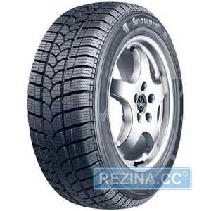 Купить Зимняя шина KORMORAN Snowpro B2 215/55R16 97H
