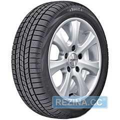 Купить Зимняя шина PIRELLI Winter SnowSport 265/35R18 97V