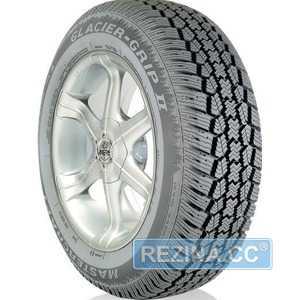 Купить Зимняя шина Mastercraft Glacier Grip II 225/60R16 98T