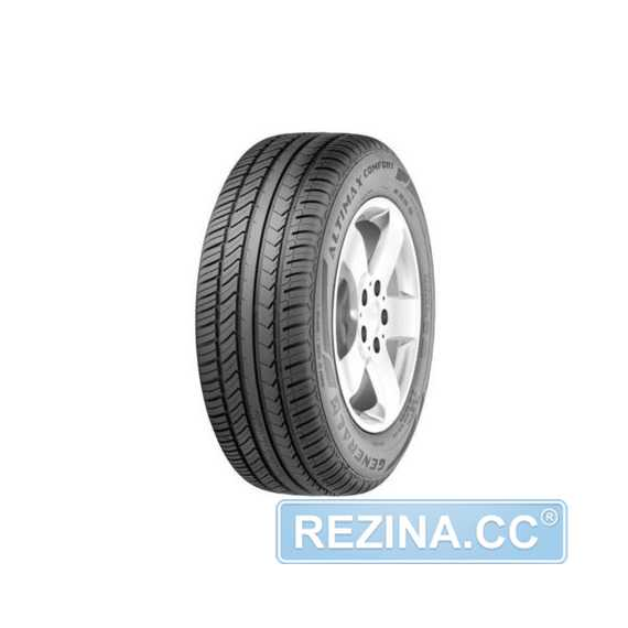 Летняя шина GENERAL TIRE Altimax Comfort - rezina.cc