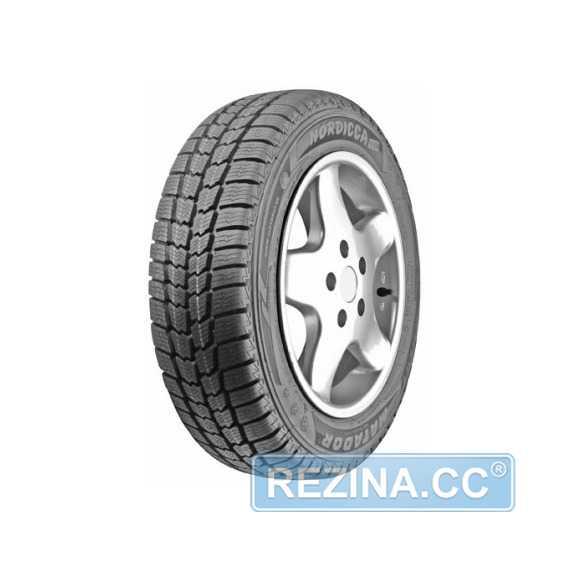 Зимняя шина MATADOR MPS 520 Nordicca Van M+S - rezina.cc
