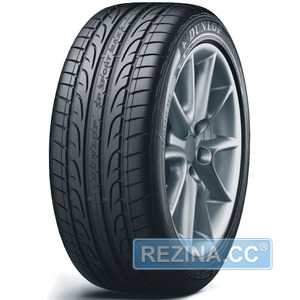 Купить Летняя шина DUNLOP SP Sport Maxx 255/40R20 101W