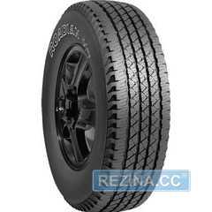 Купить Всесезонная шина Roadstone Roadian H/T 245/70R16 107S