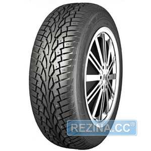 Купить Зимняя шина Nankang Snow Viva SV2 235/60R18 107V