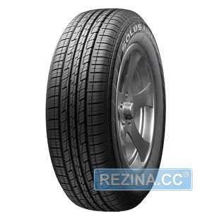 Купить Летняя шина MARSHAL KL21 EcoSolus 265/60R18 110H