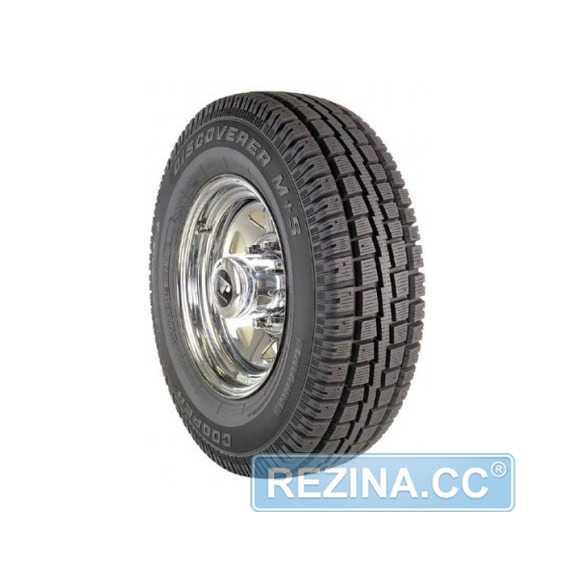 Зимняя шина COOPER Discoverer M+S - rezina.cc