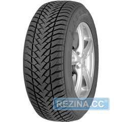 Купить Зимняя шина GOODYEAR UltraGrip Plus SUV 255/60R18 112H