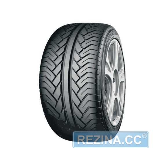Купить Летняя шина YOKOHAMA ADVAN ST V802 275/50R20 113W