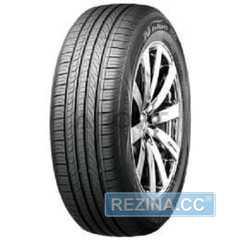 Купить Летняя шина Roadstone N Blue ECO 225/55R17 95V