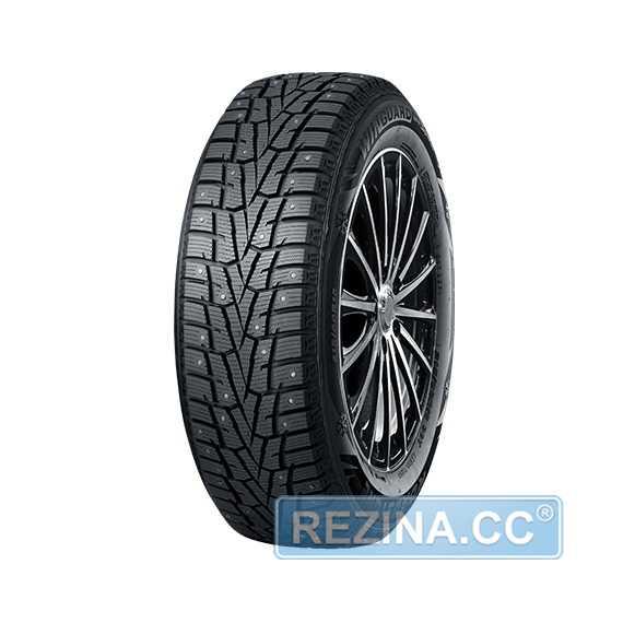 Купить Зимняя шина ROADSTONE Winguard WinSpike 205/70R15 96T (Под шип)