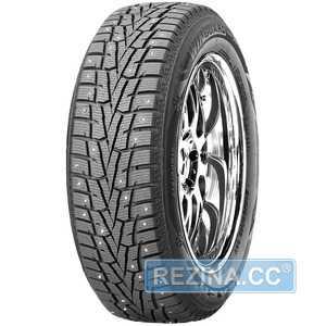 Купить Зимняя шина ROADSTONE Winguard WinSpike 245/70R16 107T (Под шип)