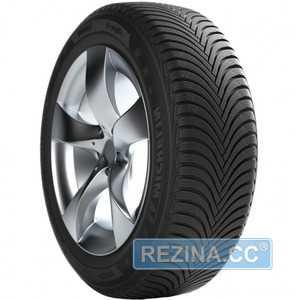 Купить Зимняя шина MICHELIN Alpin A5 205/55R16 91H