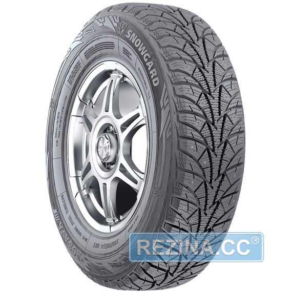 Купить Зимняя шина ROSAVA Snowgard 175/70R13 82T (Под шип)