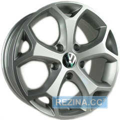 ALLANTE 547 Light Gray - rezina.cc