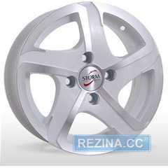 Купить Lawu RX 569 MW R13 W5.5 PCD4x98 ET30 DIA58.6