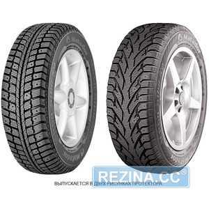 Купить Зимняя шина MATADOR MP 50 Sibir Ice 215/55R16 93T (Шип)