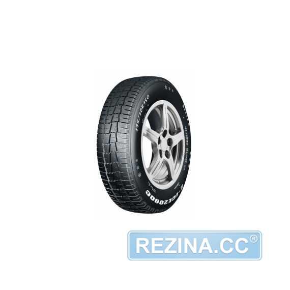 Зимняя шина ZEETEX Z-Ice 2000C - rezina.cc