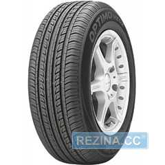 Летняя шина HANKOOK Optimo ME02 K424 - rezina.cc