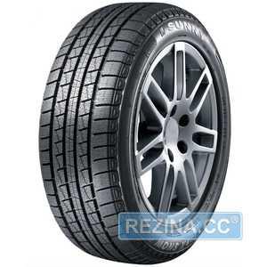 Купить Зимняя шина SANNY SWP11 205/55R16 90Q
