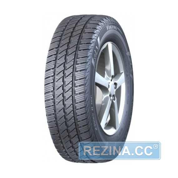 Зимняя шина VIKING Snowtech Van - rezina.cc