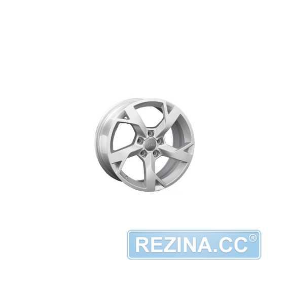 WSP Italy Audi W548 Silver - rezina.cc