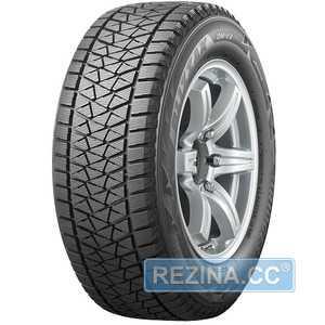 Купить Зимняя шина BRIDGESTONE Blizzak DM-V2 255/55R18 109T