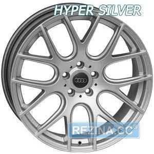 Купить FBC 1001 HS R19 W9.5 PCD5x112 ET45 DIA66.6