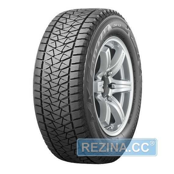 Зимняя шина BRIDGESTONE Blizzak DM-V2 - rezina.cc